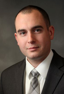 Christopher P. Byrnes, Associate