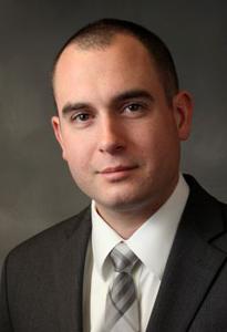 Christopher P. Byrnes, Associate