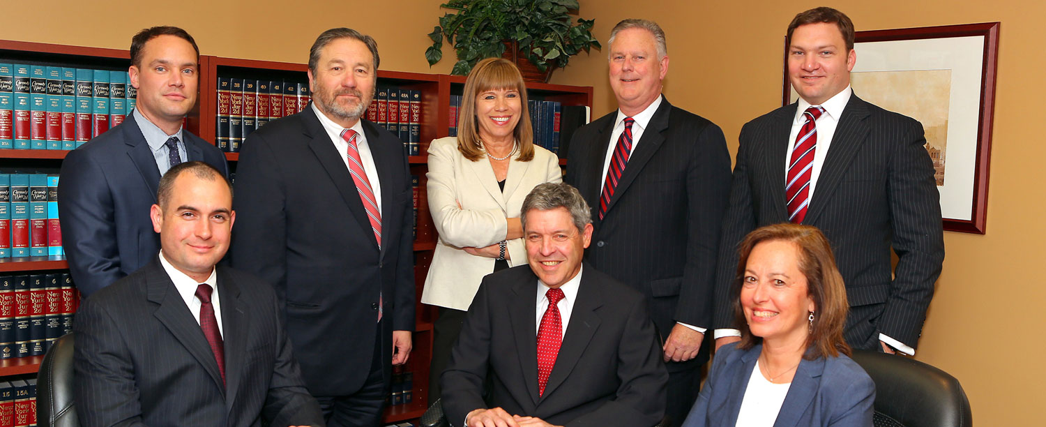 Commercial Real Estate Attorneys On Long Island