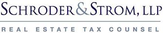 Schroder & Strom, LLP Logo